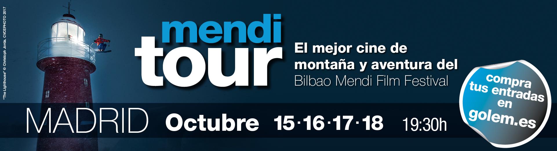 MENDI TOUR MADRID