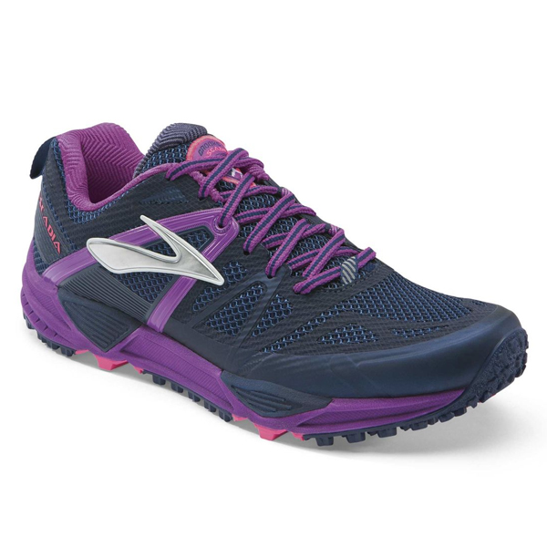 BROOKS CASCADIA 10 W