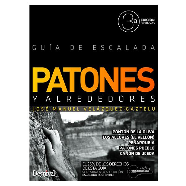 PATONES Y ALREDEDORES - DESNIVEL