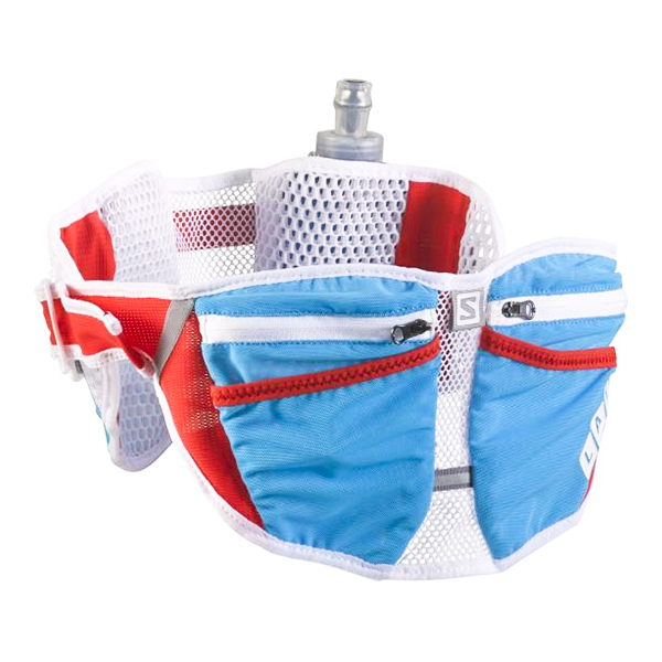 S-LAB ADVANCED SKIN1 BELT SET - SALOMON