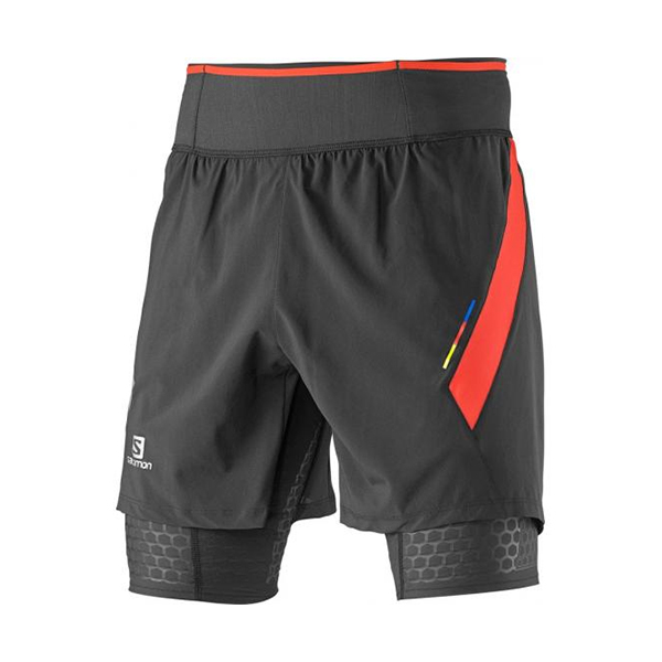 S-LAB EXO TWINSKIN SHORT - SALOMON