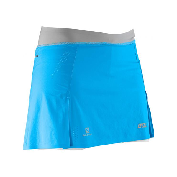 S-LAB SENSE SKORT W - SALOMON