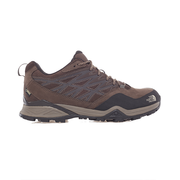 THE NORTH FACE HEDGEHOG HIKE NUBUCK GTX