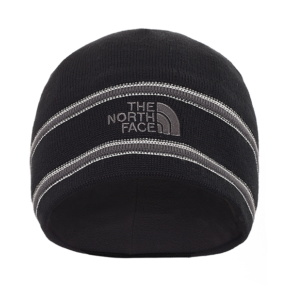TNF LOGO BEANIE - THE NORTH FACE