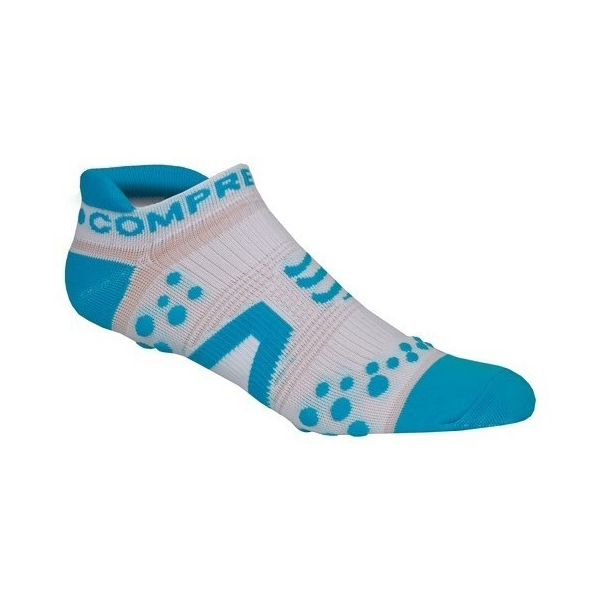 SOCKS RUN LO 2.1 - COMPRESPORT