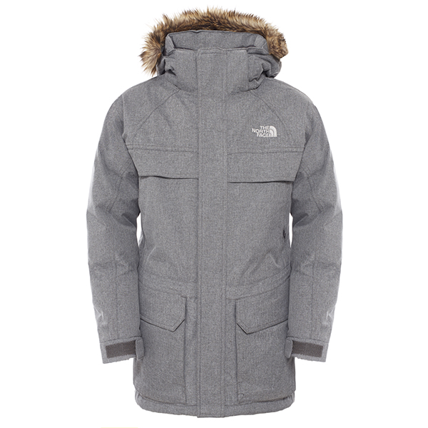 THE NORTH FACE MCMURDO DOWN BOY
