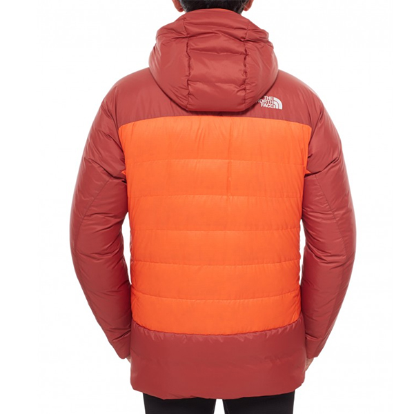 THE NORTH FACE CONTINUUM