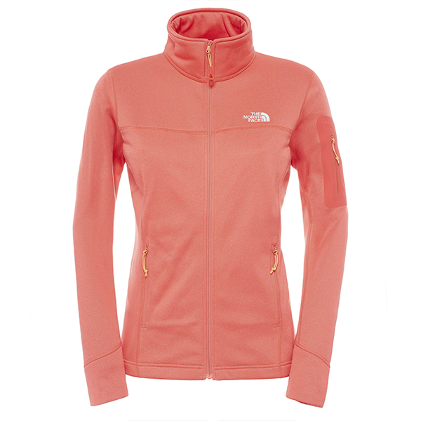 KYOSHI FULL ZIP W - THE NORTH FACE