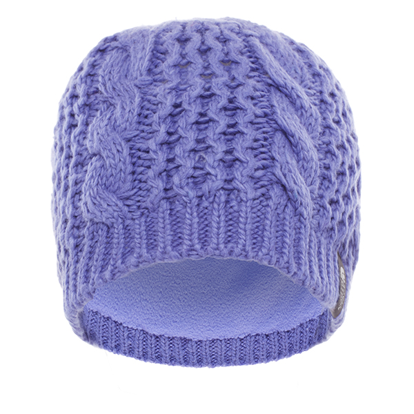 CABLE MINNA BEANIE W - THE NORTH FACE
