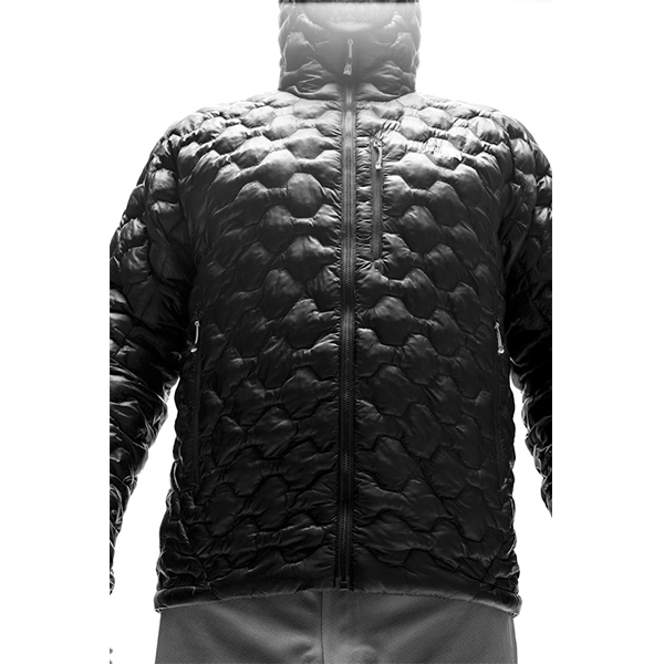 THE NORTH FACE L4 JKT-SUMMIT SERIES