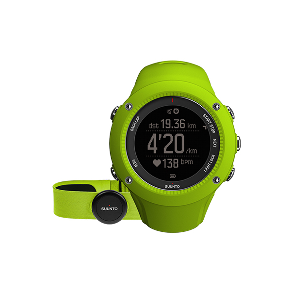 AMBIT 3 RUN HR - SUUNTO