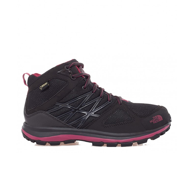 THE NORTH FACE LITEWAVE MID GTX W