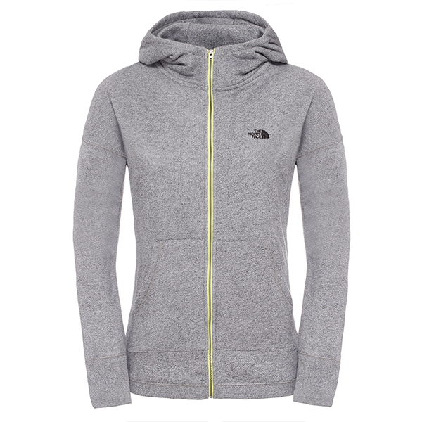 THE NORTH FACE FULL ZIP W