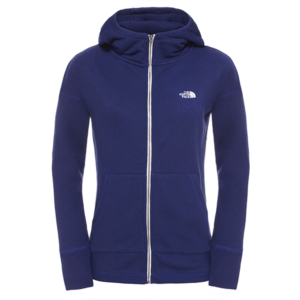 FULL ZIP W - THE NORTH FACE