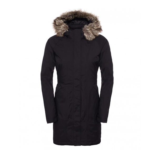 THE NORTH FACE ARTIC W