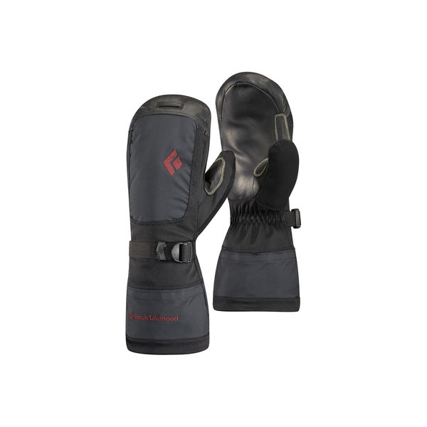 MERCURY MITT W - BLACK DIAMOND