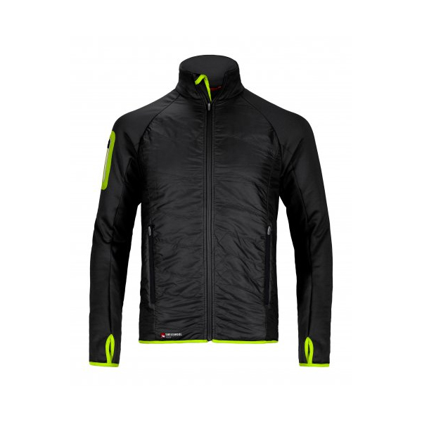 ORTOVOX HYBRID JACKET MEN