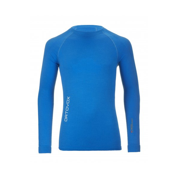 ORTOVOX COMPETITION LONG SLEEVE