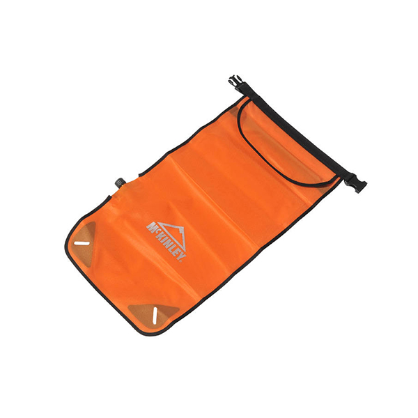 McKINLEY COMPRESSION BAG WITH