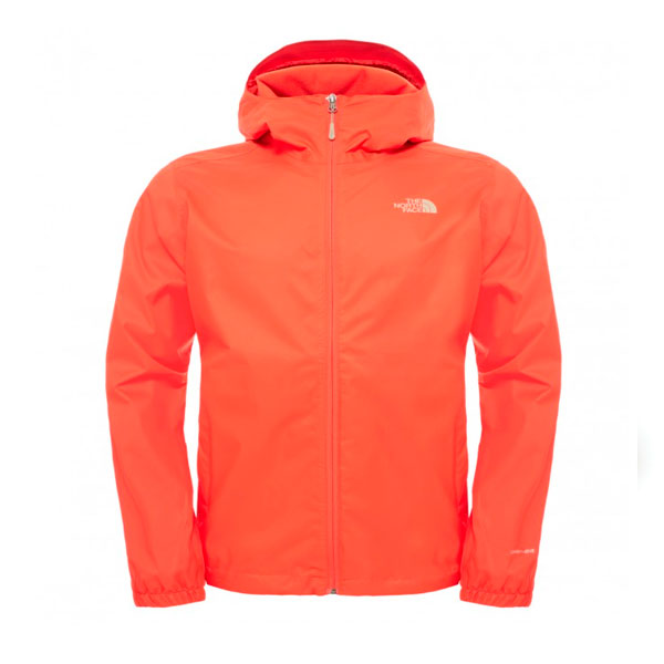 THE NORTH FACE QUEST JKT