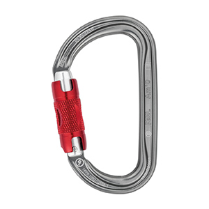 PETZL AM?D TWIST-LOCK