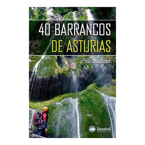 DESNIVEL 40 BARRANCOS ASTURIAS