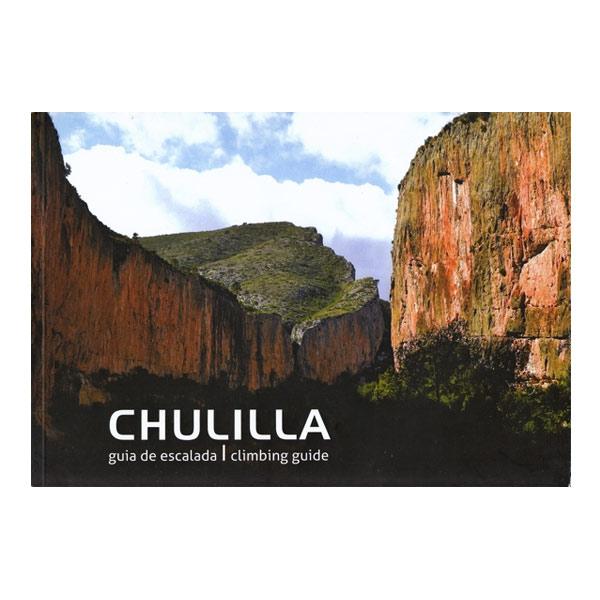 DESNIVEL CHULILLA GUIA DE ESCALADA