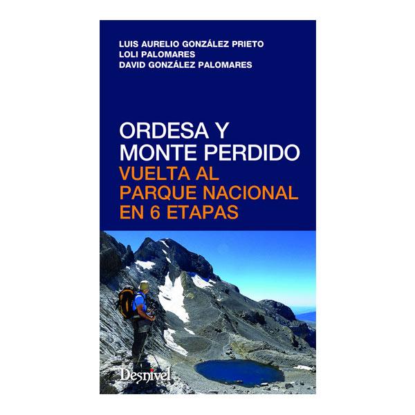 ORDESA Y MONTE PERDIDO - DESNIVEL