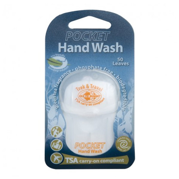 POCKET HAND WASH - SEA TO SUMMIT