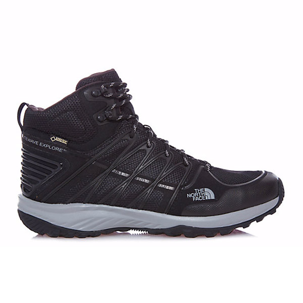 LITEWAVE EXPLORE MID GTX - THE NORTH FACE
