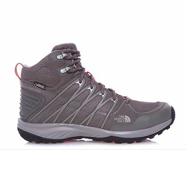 THE NORTH FACE W LITEWAVE EXPLORE MID GTX
