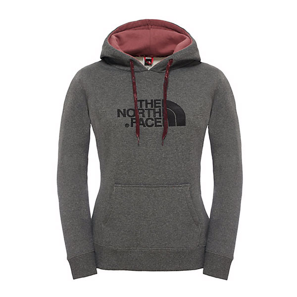 DREW PEAK PUL HD W - THE NORTH FACE