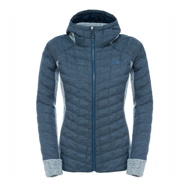 W THERMOBAL GORDON LYONS HOOD - THE NORTH FACE