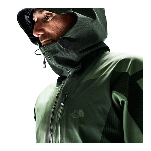 THE NORTH FACE L5 SHELL JKT- SUMMIT SERIES