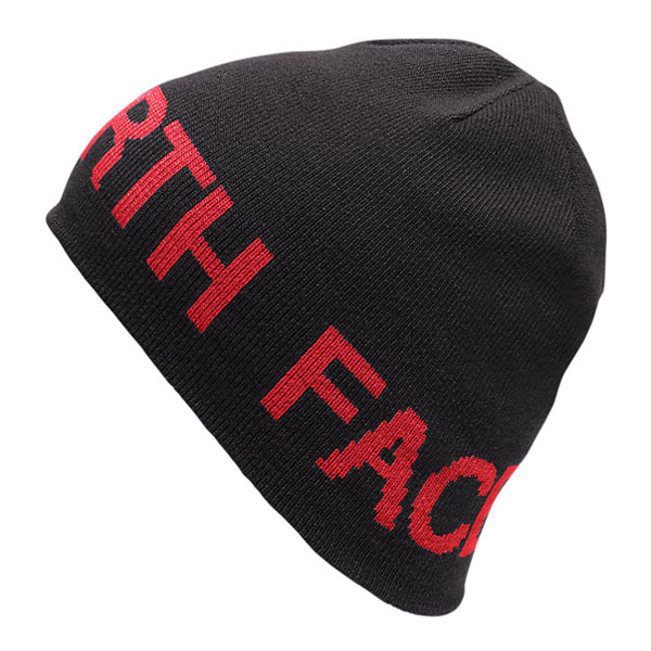 REVERSIBLE TNF BANNER BEANIE - THE NORTH FACE
