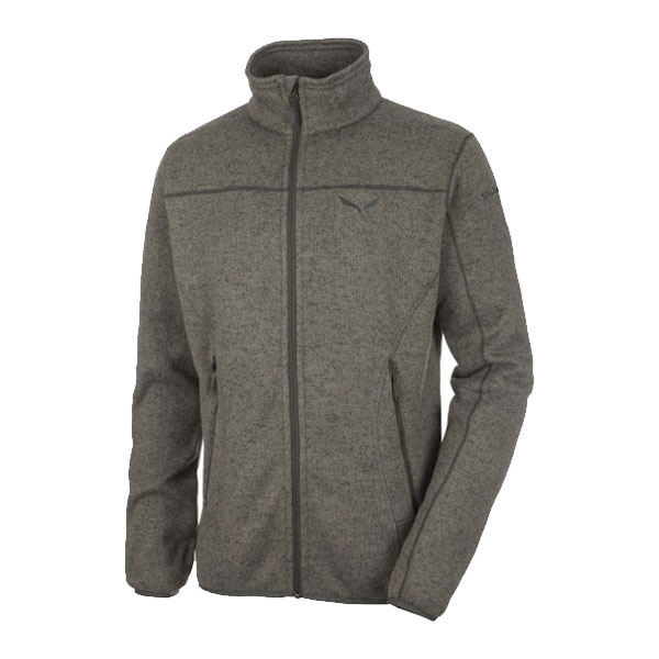 ROCCA PL FULL-ZIP - SALEWA