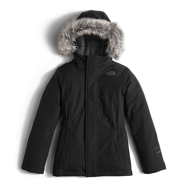 THE NORTH FACE GRENLAND DOWN GIRL