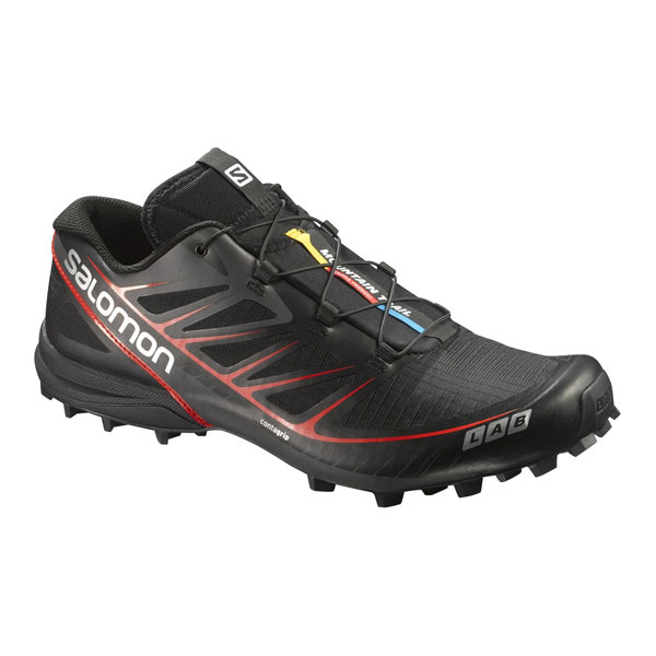 SPEED S-LAB - SALOMON