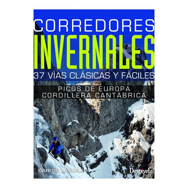 CORREDORES PICOS DE EUROPA - DESNIVEL