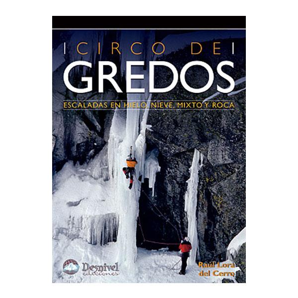 DESNIVEL CIRCO DE GREDOS ESCALADAS EN N