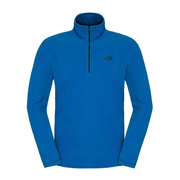 THE NORTH FACE 100 CORNICE 1/4 ZIP