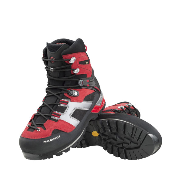 MAMMUT MAGIC HIGHT GTX