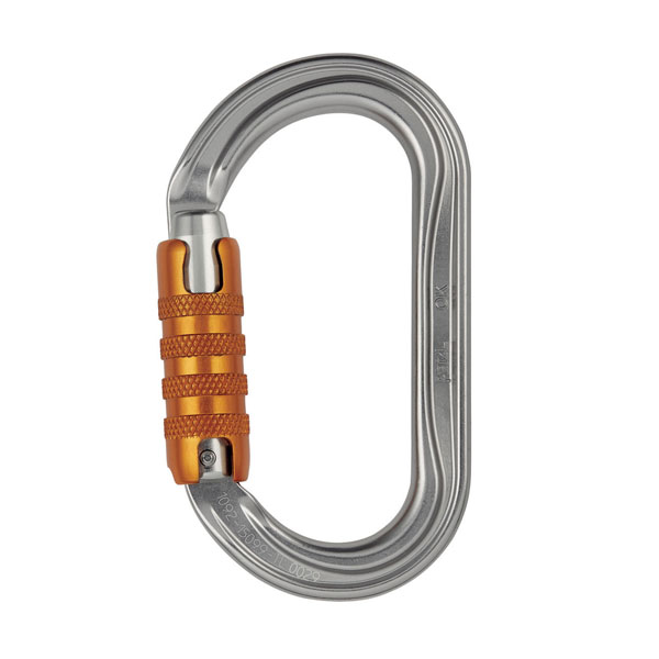 PETZL OK BALL-LOCK