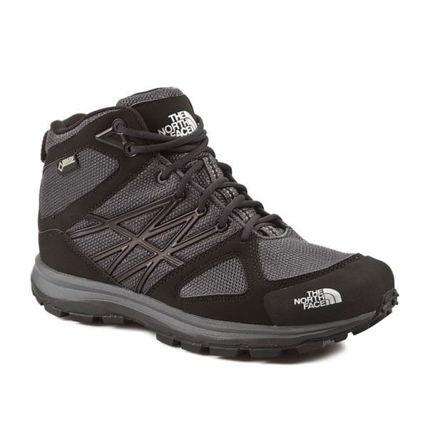THE NORTH FACE LITEWAVE MID GTX