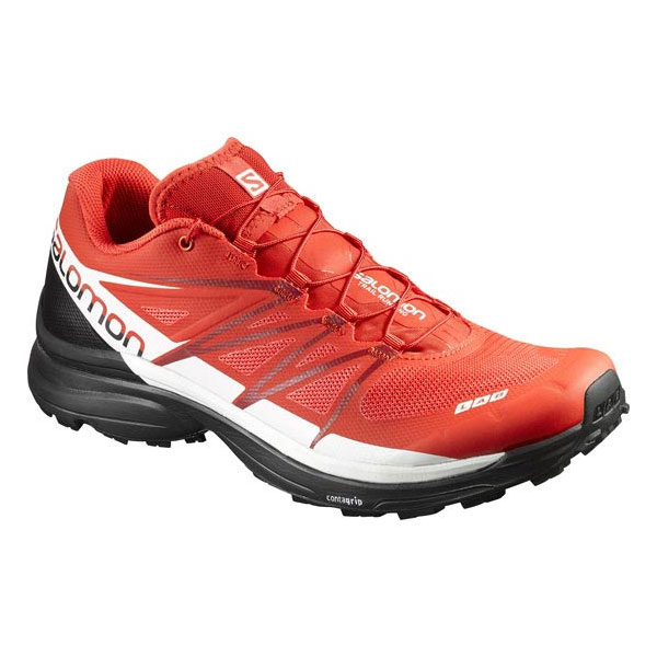SALOMON WINGS 8