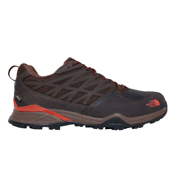 THE NORTH FACE HEDGEHOG HIKE MID GTX