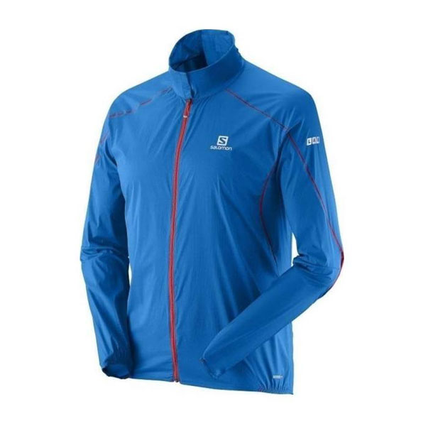 S-LAB LIGHT JACKET - SALOMON