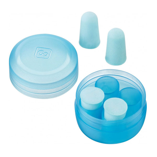 GO TRAVEL EAR PLUGS