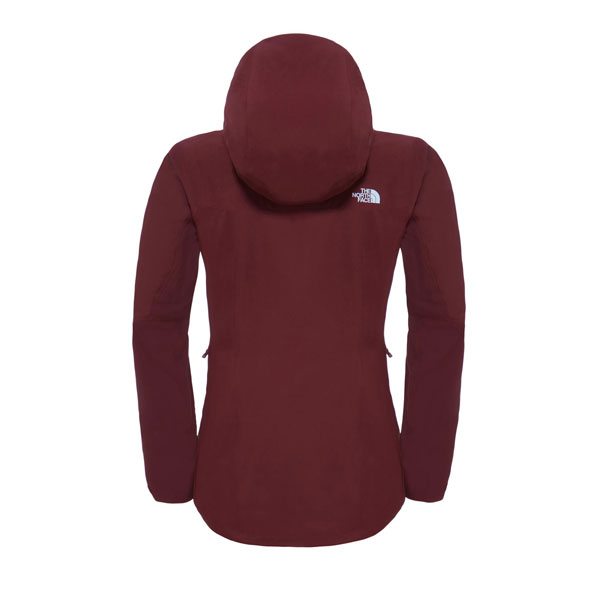 THE NORTH FACE POINT FIVE W