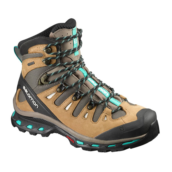 SALOMON W QUEST 4D 2